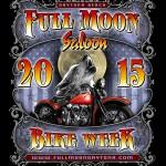Full Moon Saloon Back