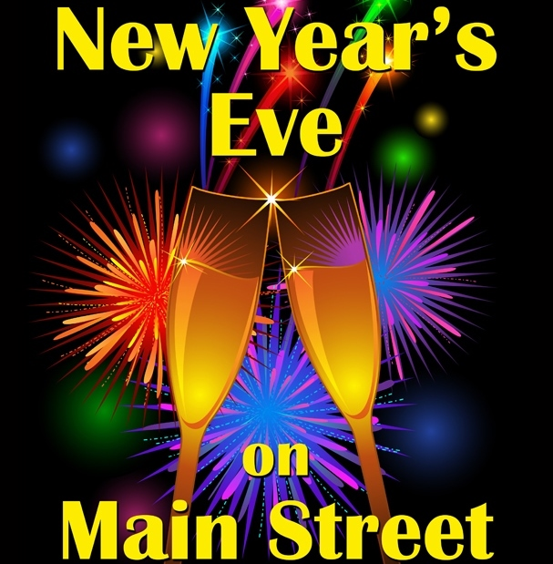 New Year's Eve on Main Street
