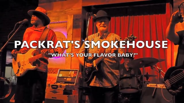 Packrat's Smokehouse – Chase Academy Benefit
