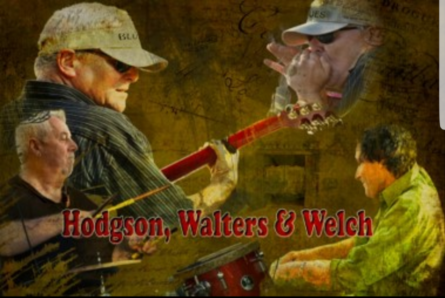 Hodgson, Walters & Welch