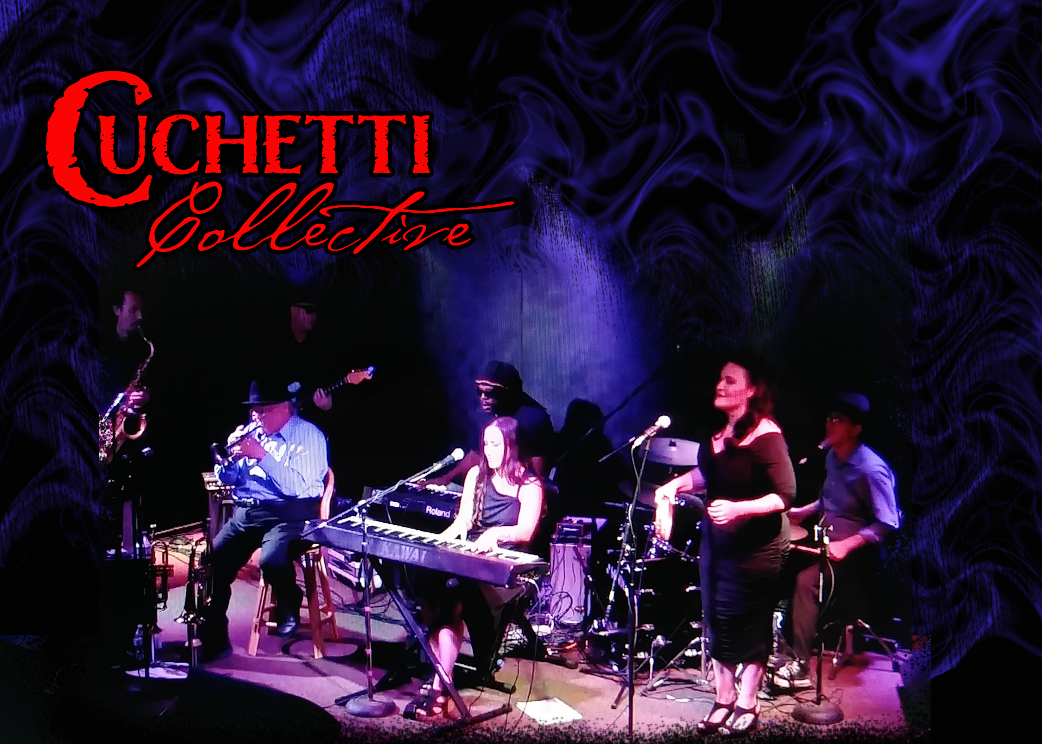The Cuchetti Collective