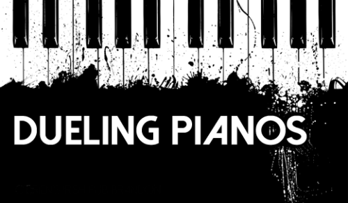 Dueling Pianos with Dallas Reese & John Vastola